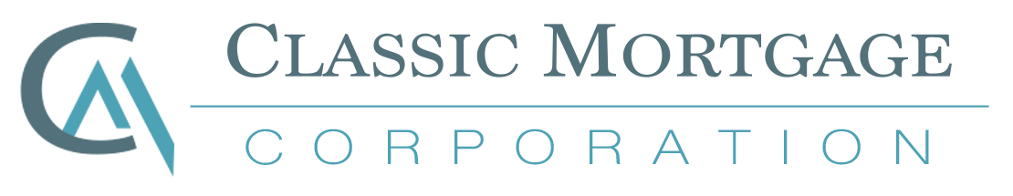 Classic Mortgage Corporation Logo